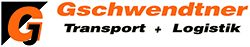 Gschwendtner Transport + Logistik